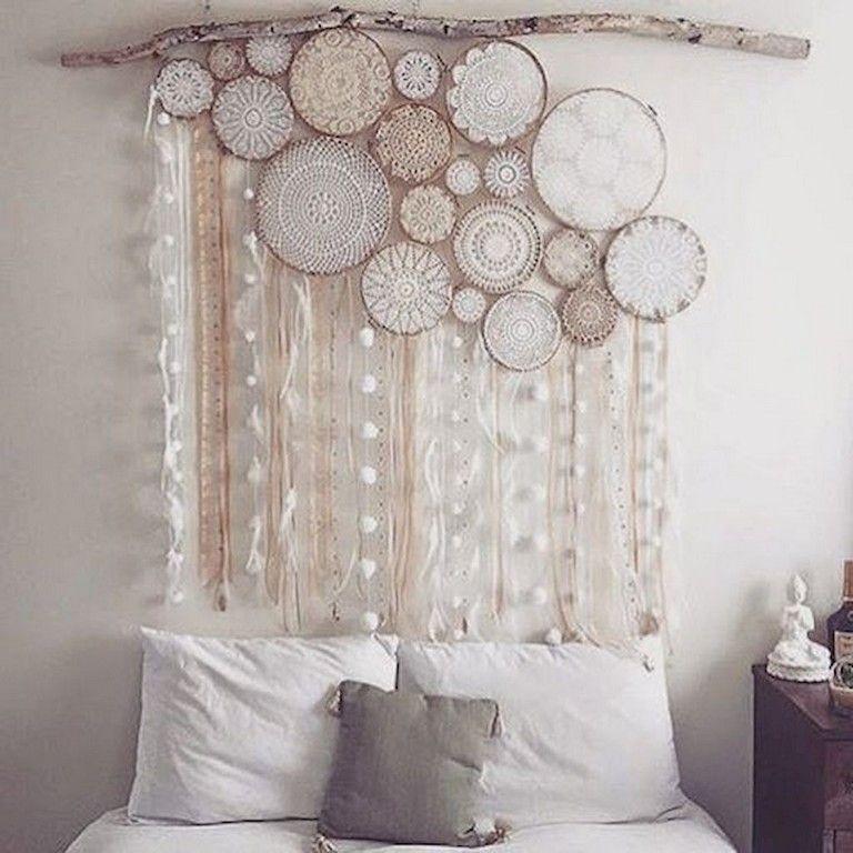 65 Incredible Diy Boho Chic Bedroom Decor Ideas Chic Bedroom