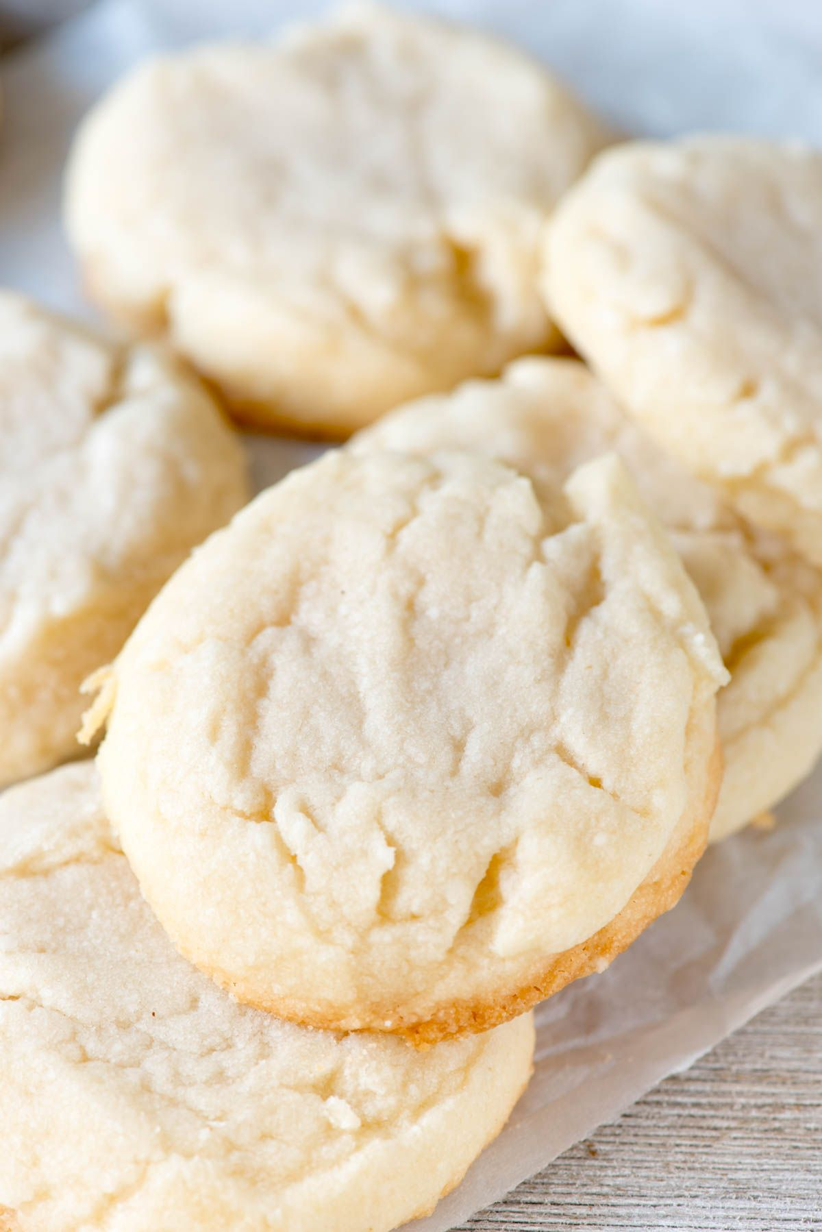 How to make shortbread cookies 45