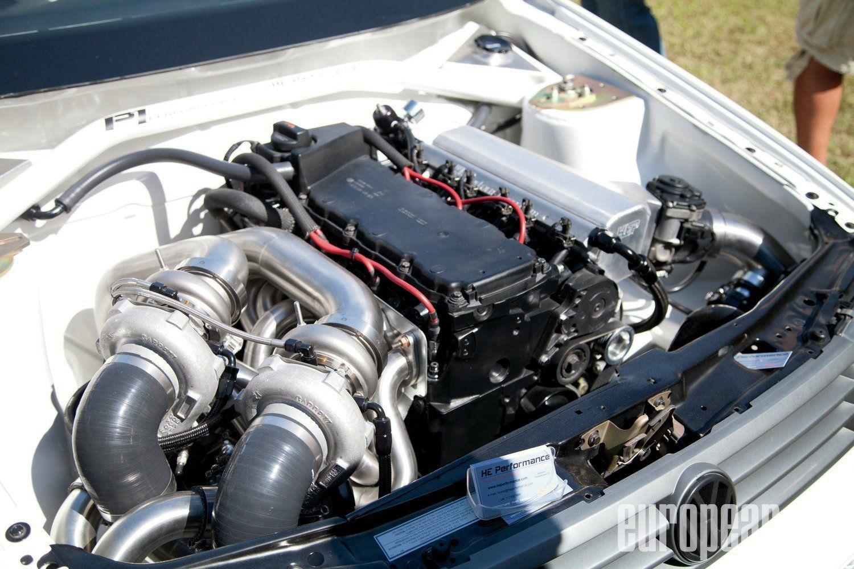 rwd twinturbo vr6 in vw engine motor pinterest engine. Black Bedroom Furniture Sets. Home Design Ideas