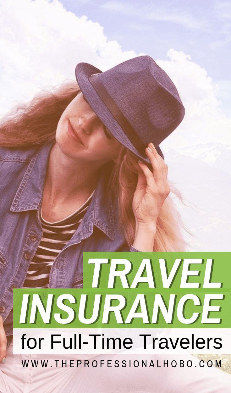 Expat health insurance travel insurance for fulltime and