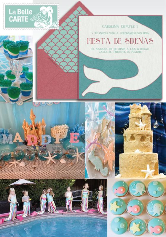 Fiesta Ideas Invitaciones Baby Shower.Fiestas Bajo El Mar Invitaciones Baby Shower Fiesta