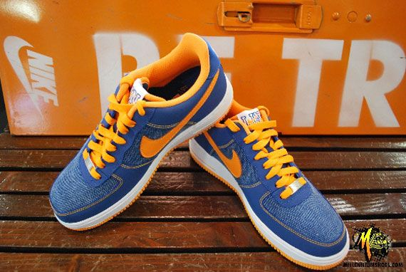 Nike Air Force 1 Jeremy Lin