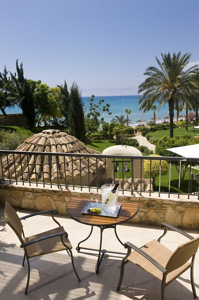 Columbia Beach Resort Ouri Cyprus