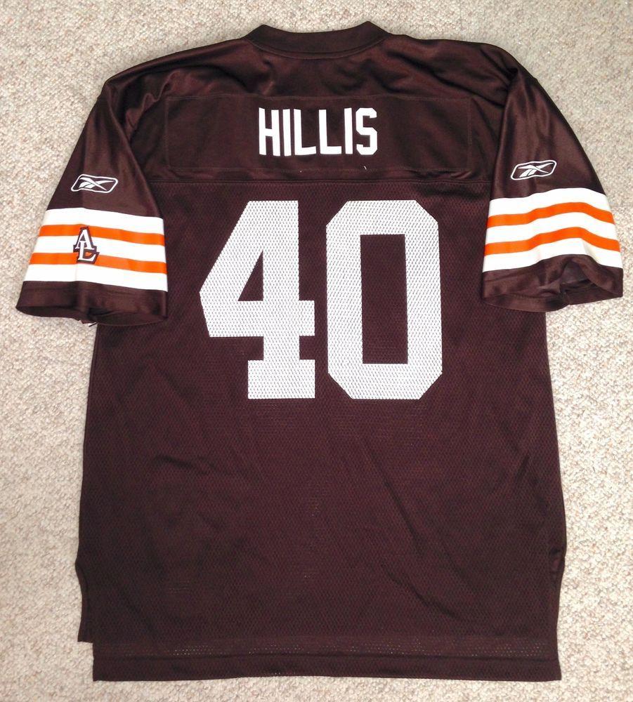 peyton hillis jersey Cheaper Than Retail Price> Buy Clothing ...