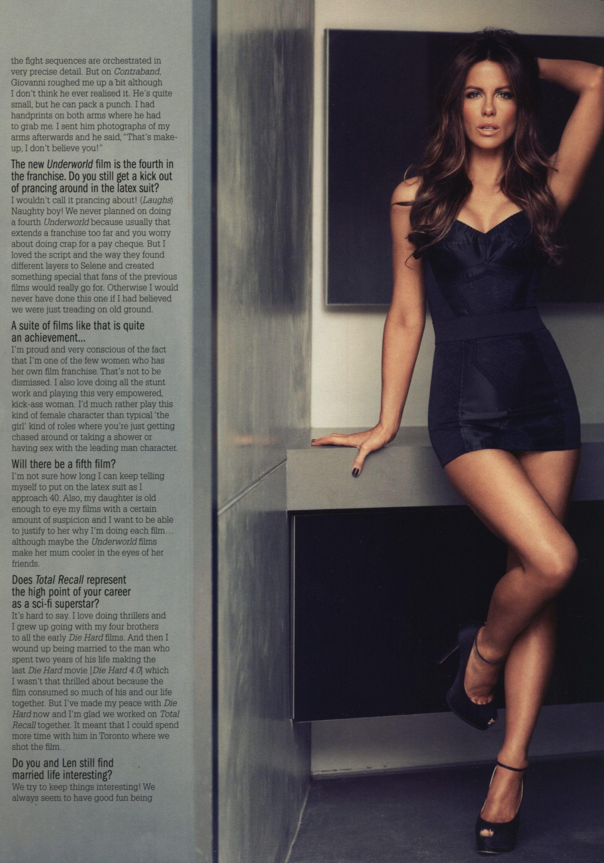 Kate Beckinsale liste de rencontres