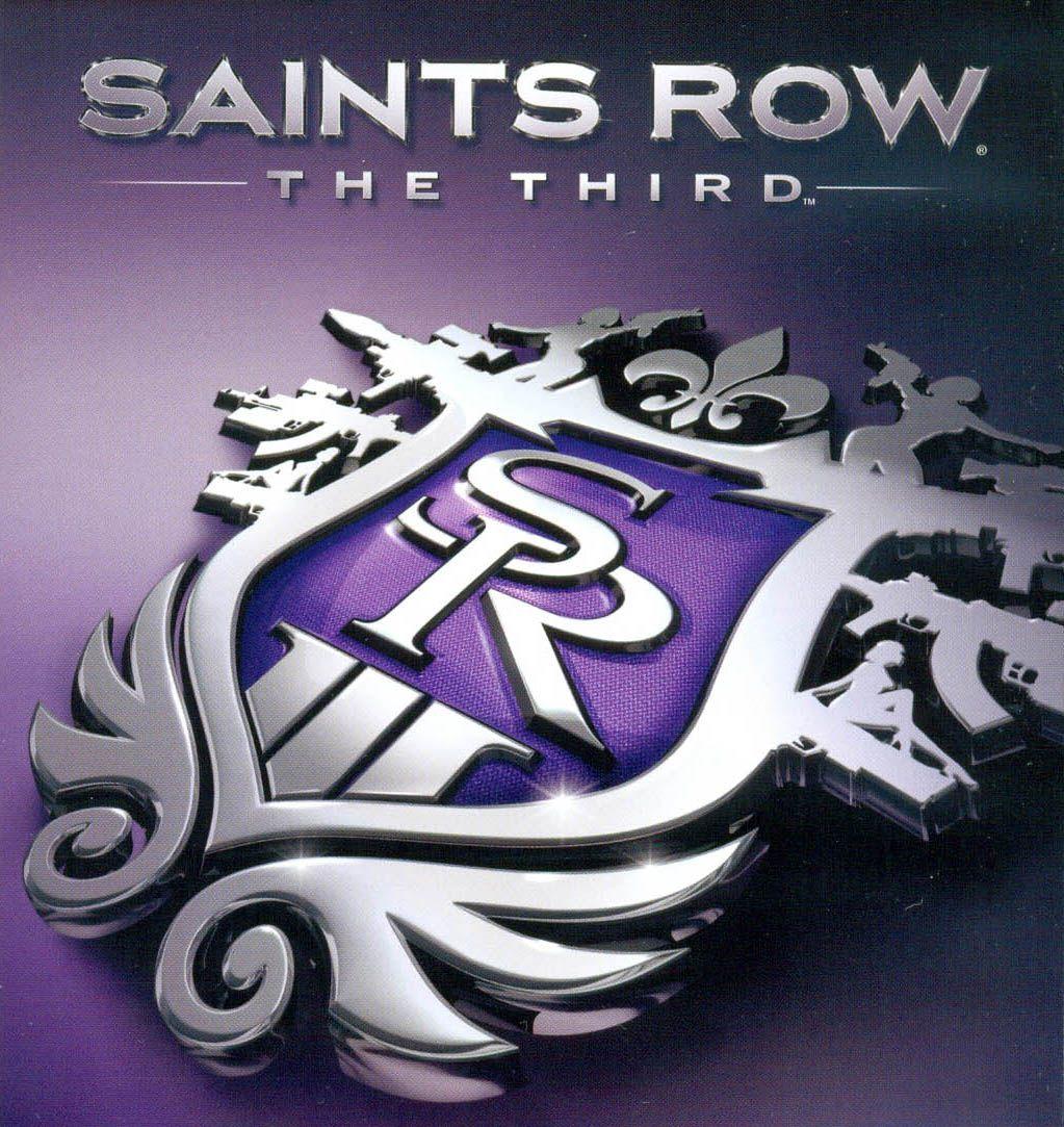 Saints Row The Third Saints Row Xbox 360 Games Xbox 360