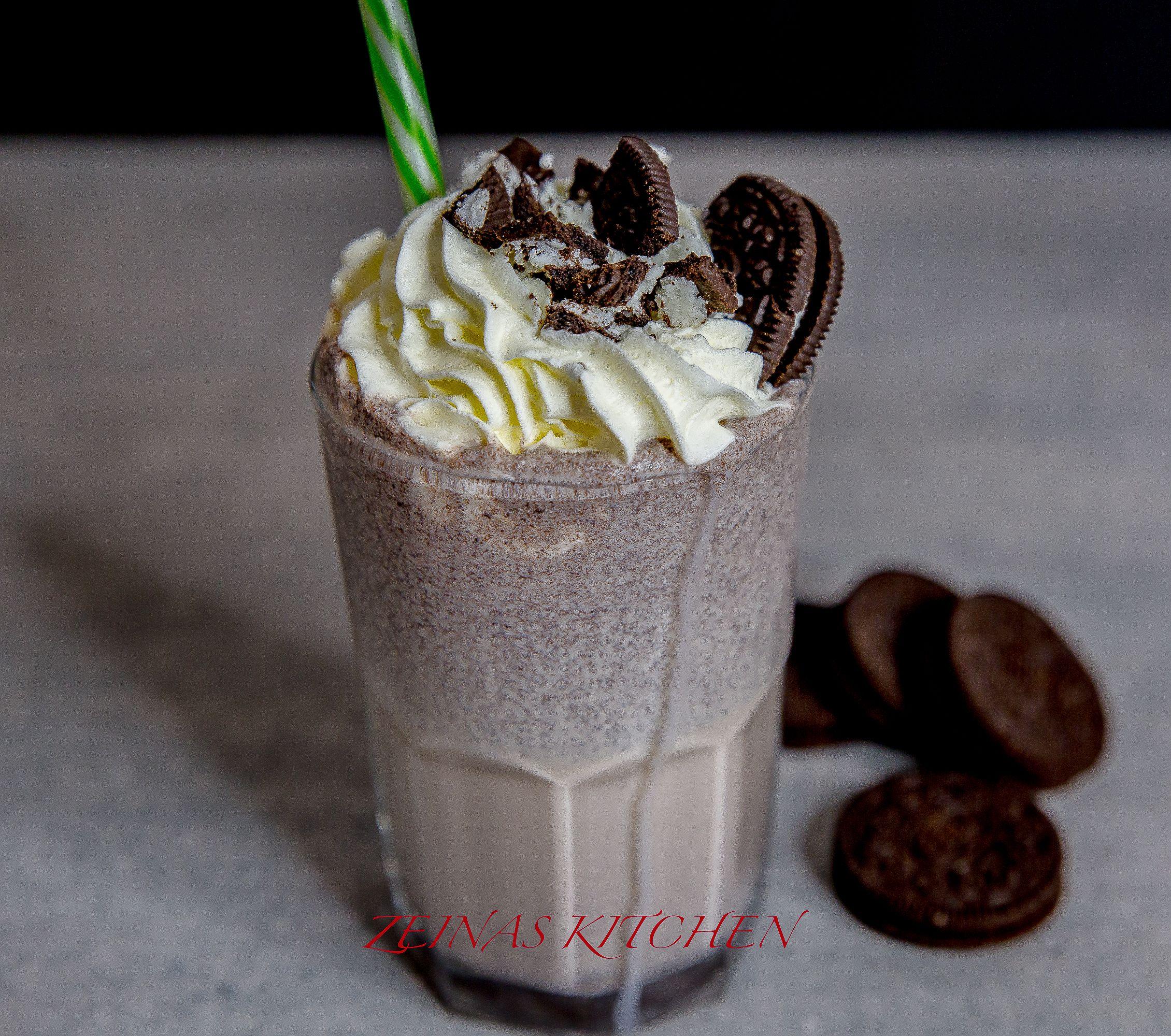 chokladsås med mjölk