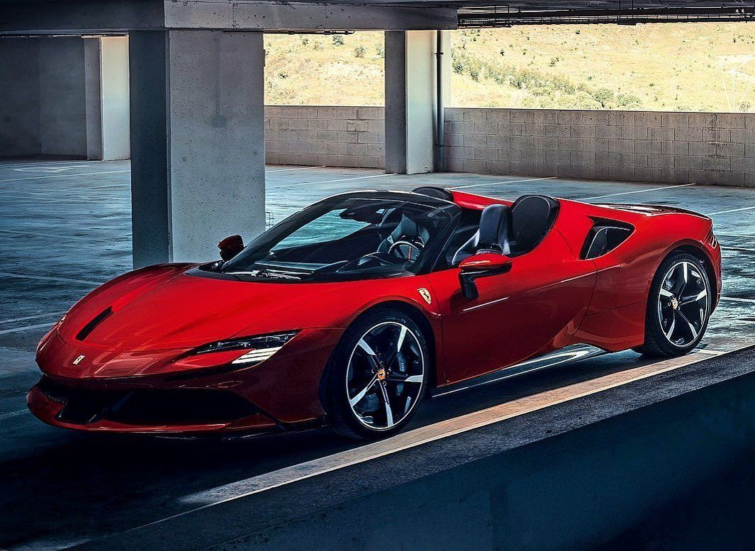 Coming Soon Sf90 Spider Rossoautomobili Www Rossoautomobili Com In 2020 Super Cars Ferrari Ferrari Car