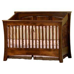 Usa Made Amish Non Toxic Baby Nursery Furniture Amish