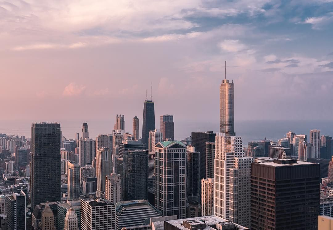 Did You Know Chicago Became Home To The First Skyscraper In 1885