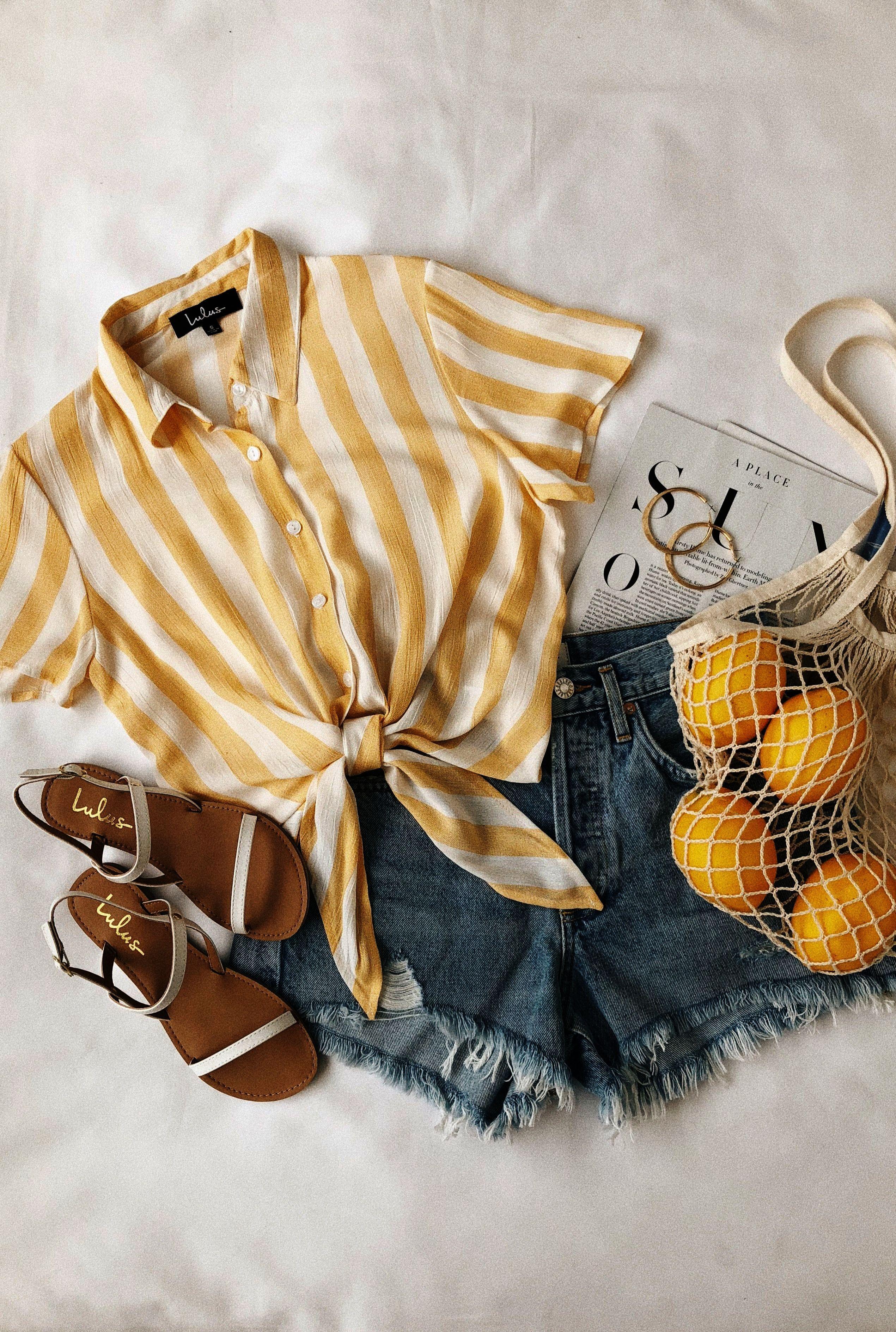087f1aef233e Summer Style Herren Summer Clothes Life Hacks