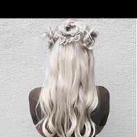 Pin von Domani Art of Hair auf MARIA NILA COLOR REFRESH ...