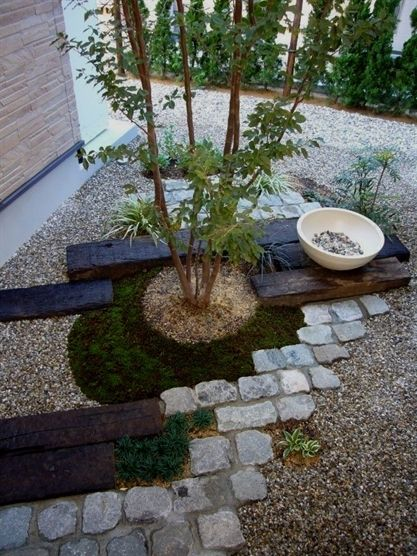 easy diy zen garden design ideas21 homiku com on best japanese garden for your home exterior ideas might possibly be the easy answer id=86414