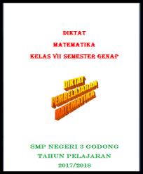 Hasil Gambar Untuk Diktat Matematika Kelas 7 Matematika Kelas 7