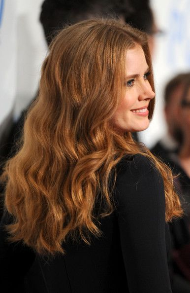 Amy Adams Hair Styles Long Hair Styles Womens Hairstyles