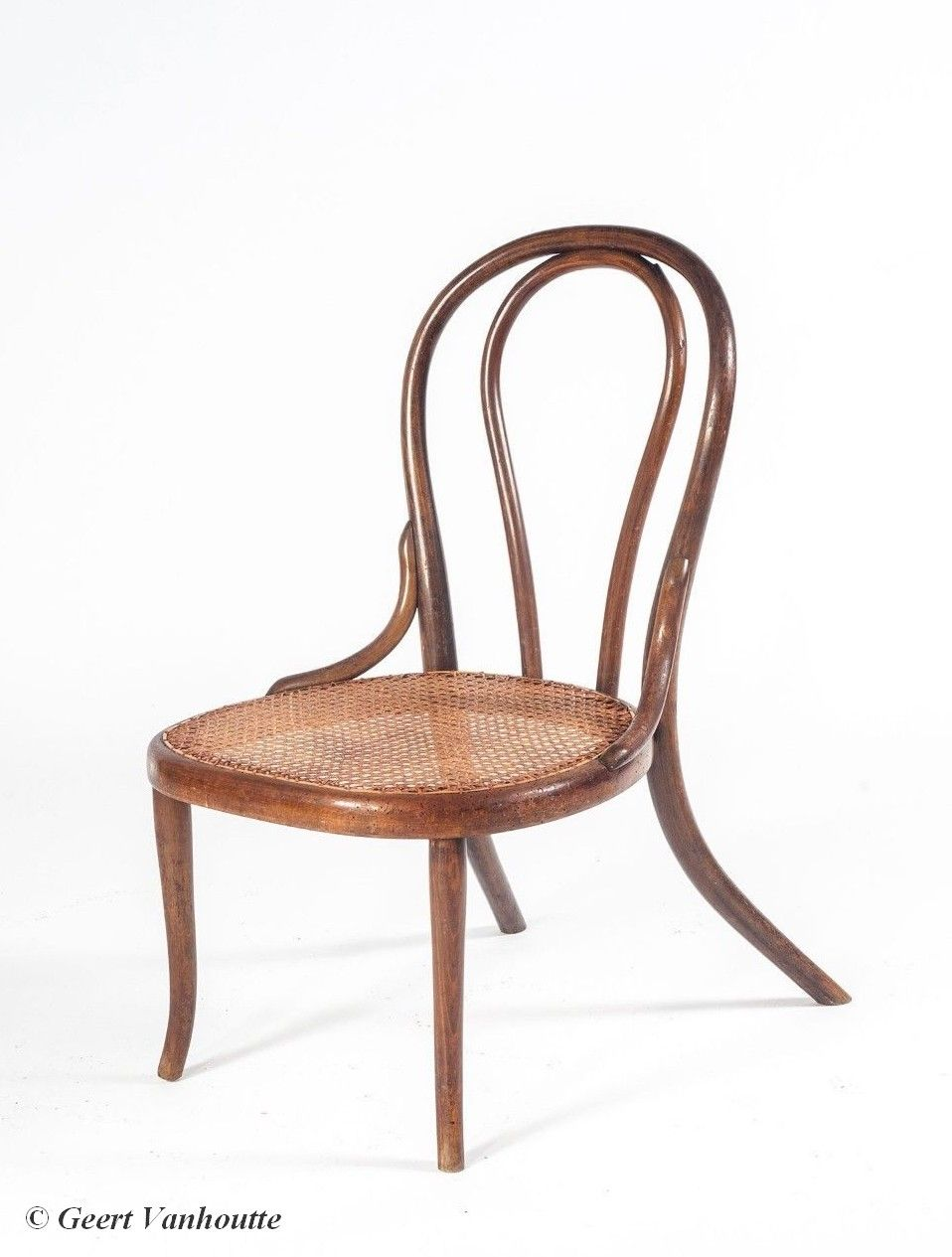 THONET Ammensessel Chaise De Nourrice Nurcing Chair