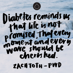 Diabetes Quotes Bt1Quotescherishedtoth  Pwd Person With Diabetes  Pinterest .