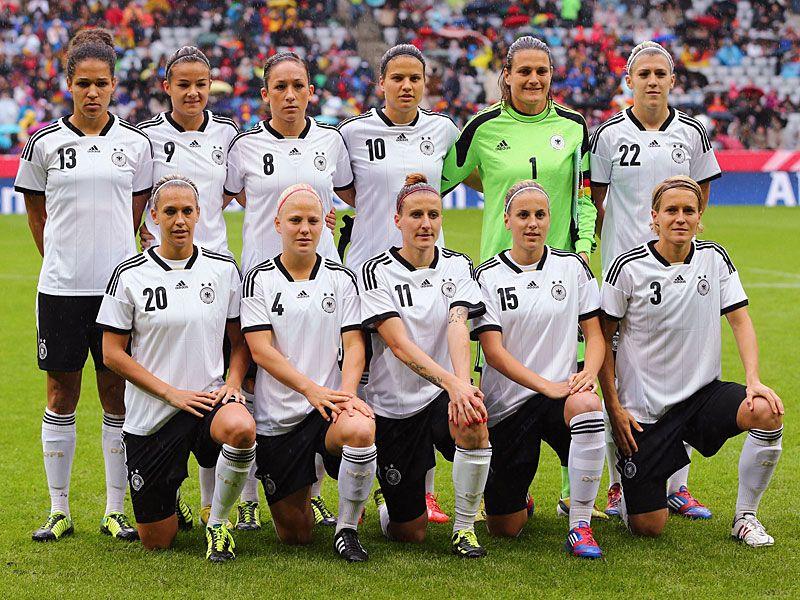 German Fussball Logo Frauen Jetzt Geht S Los Deutschland