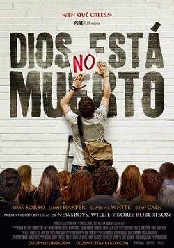 Dios No Esta Muerto 1 Online Latino 2014 Peliculas Audio Latino Online Christian Movies Shane Harper Latino