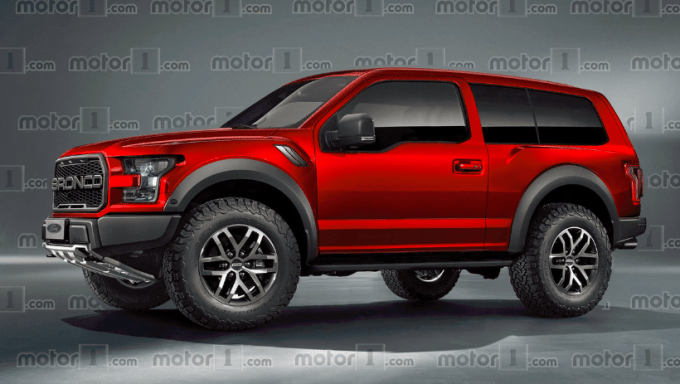 2020 Ford Bronco Specs Price And Interior Concept Em 2020 Gran Turismo
