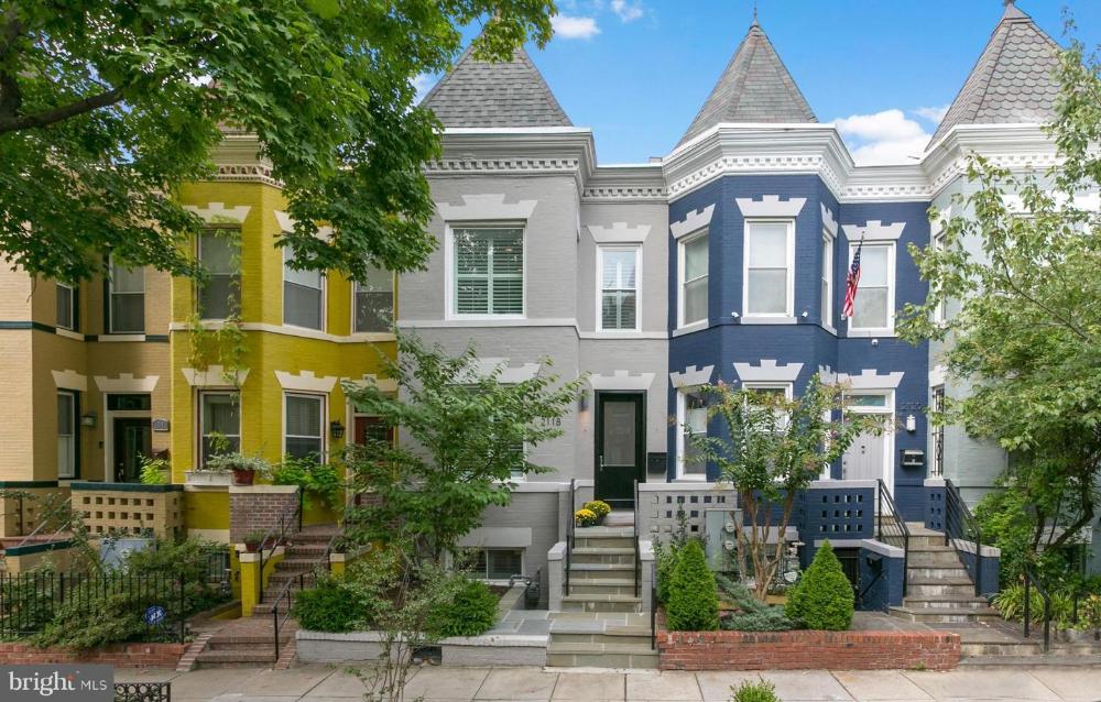 Pin On Washington Dc Real Estate Listings Homes For Sale