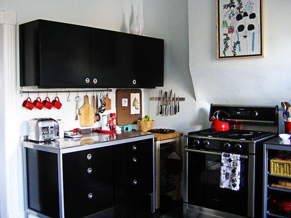 kitchen2 wohnen Pinterest Wohnen - udden küche ikea