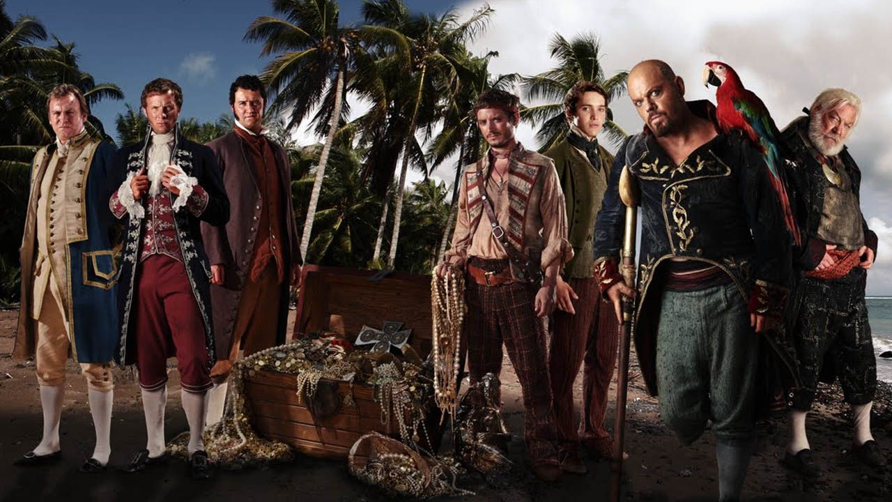 free full movie quottreasure islandquot hollywoodland