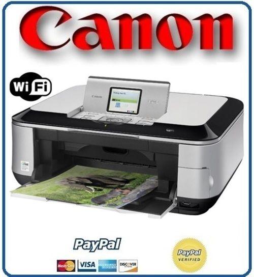 Canon Pixma Mp640 Mp648 Service  U0026 Repair Manual