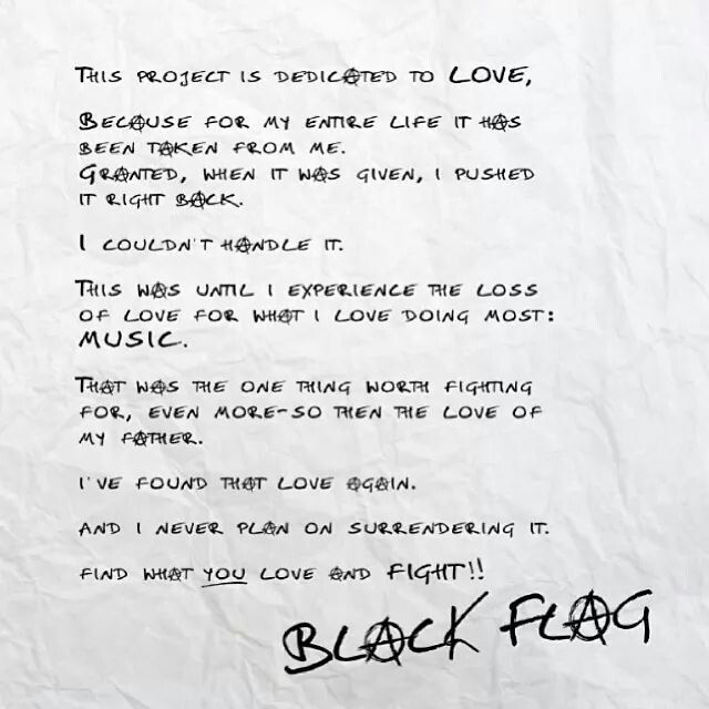 Mgk Black Flag Mgk Lyrics Mgk True Words