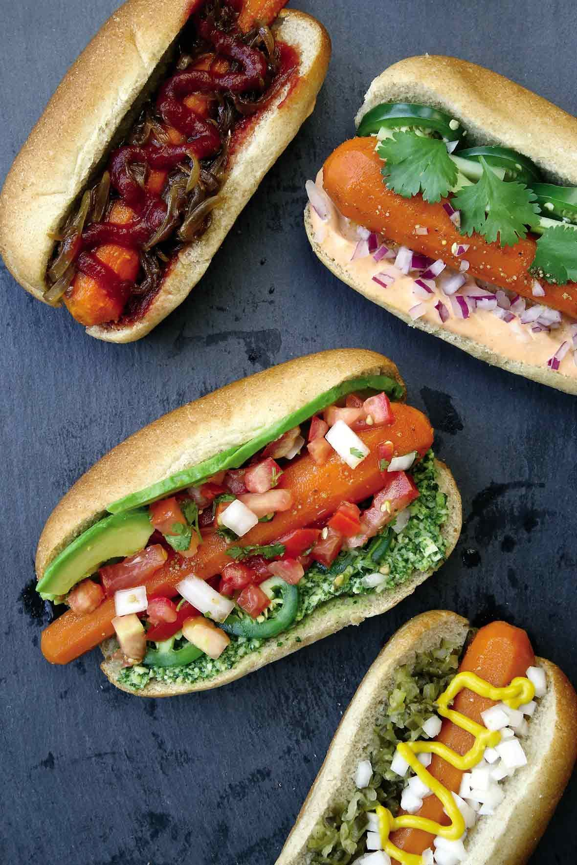 die besten 25 vegan hot dogs ideen auf pinterest vegetarische hot dogs vegane rezepte und. Black Bedroom Furniture Sets. Home Design Ideas