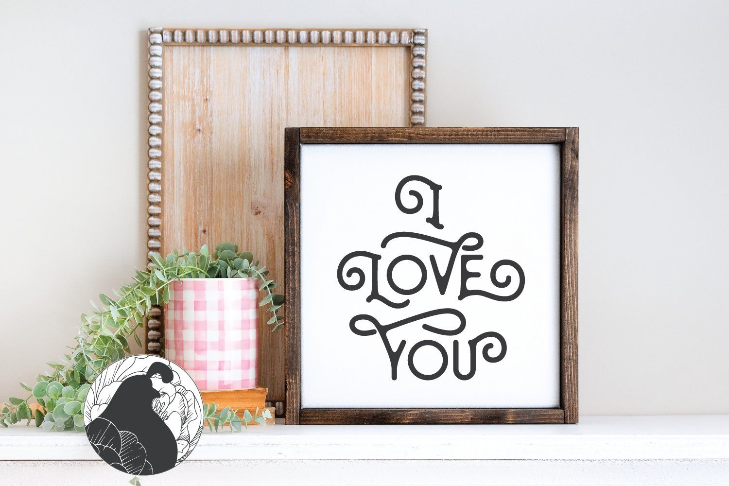 38+ Love And Svg for Silhouette