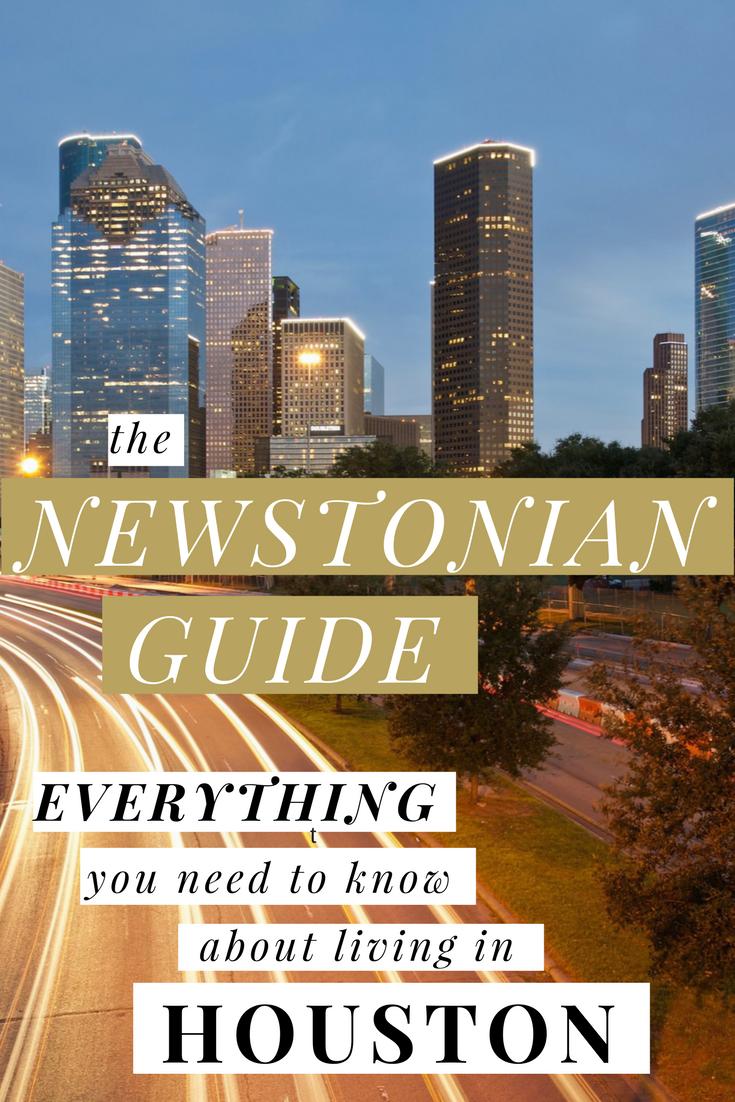 Newstonian Guide