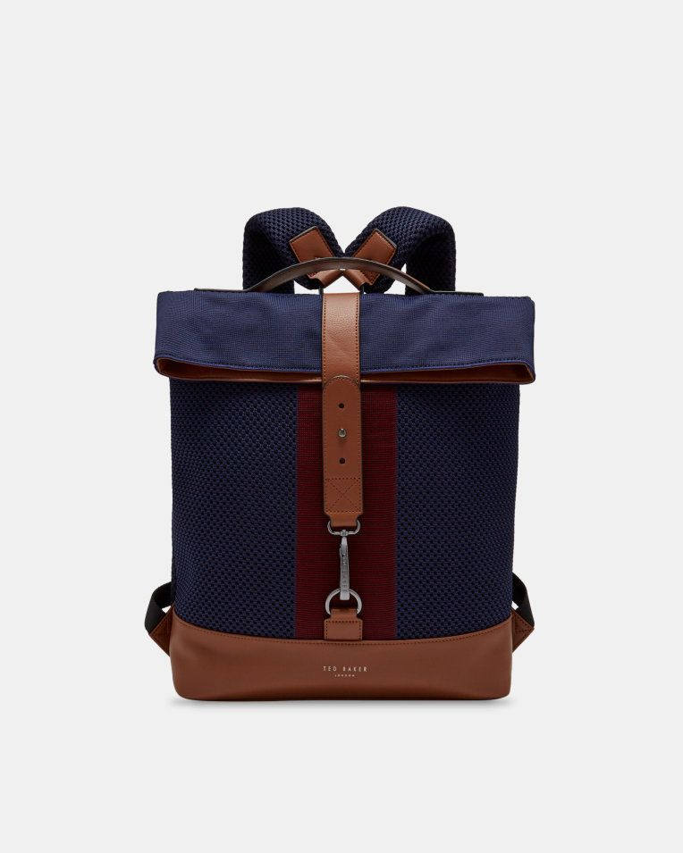 a77033eae5fdc Shop 30% off the knitted backpack.