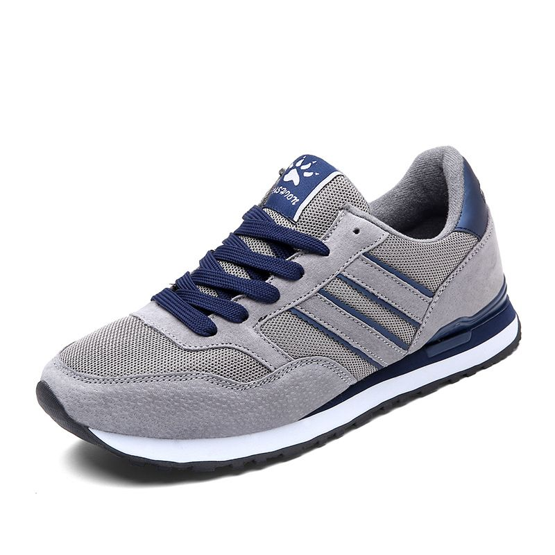 f72c7b505ad71 Lei Xiang New Unisex Running Shoes Breathable Mesh Men Athletic Shoes Super  Light Outdoor Women Sport shoes lovers walking shoes   Price   US  33.54    FREE ...