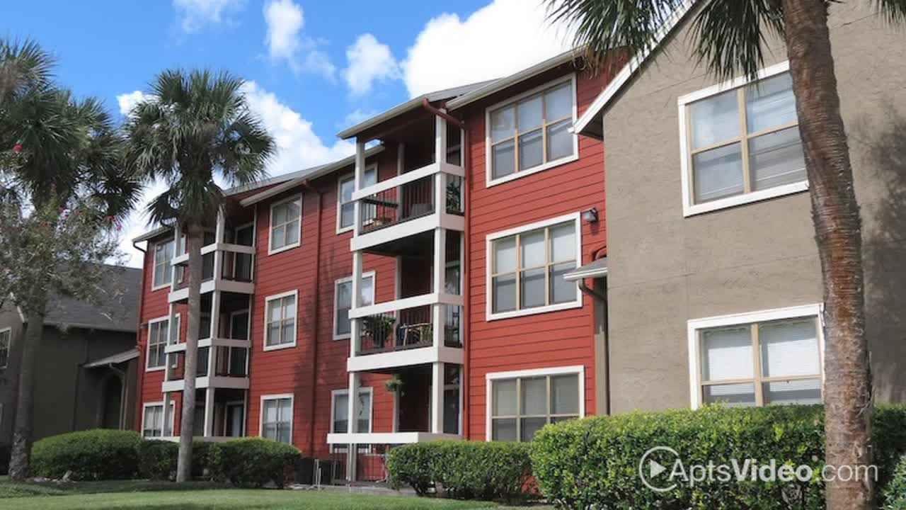 Barrington At Mirror Lake Apartments For Rent In Apopka Florida