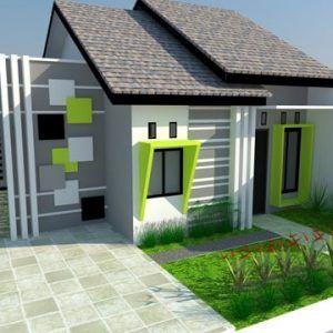 20 Model Desain Rumah Minimalis Sederhana Paling Keren ...