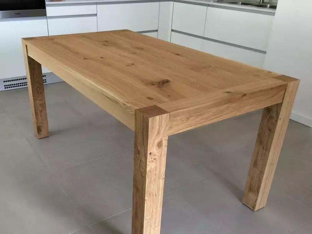 Like this table Easy build Mesas de comedor, Comedores