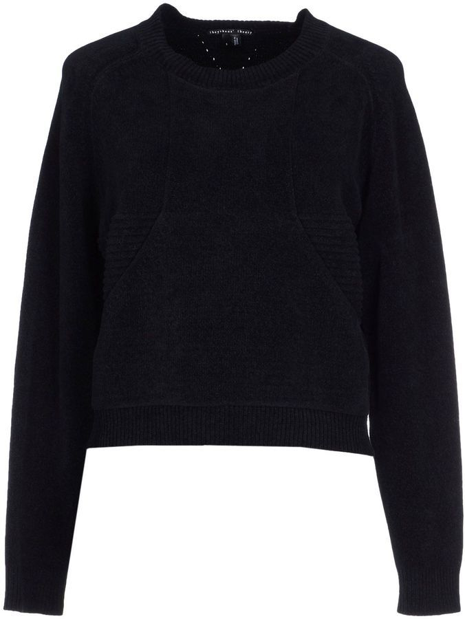 8d13599d548 THEYSKENS' THEORY Sweater - Sweaters and Sweatshirts | Products ...
