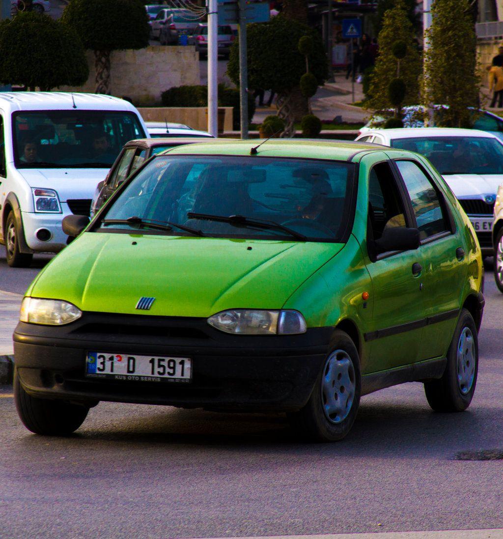 Fiat Palio By Erdemdeniz On Deviantart Fiat Fiat Cars Fiat Abarth
