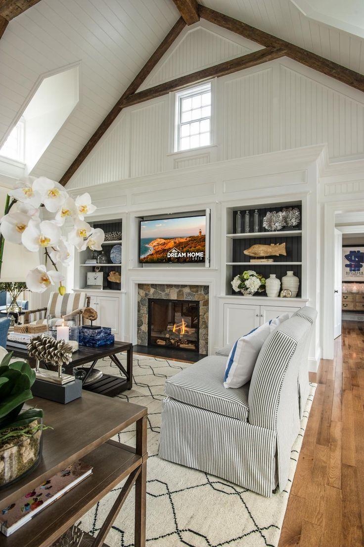7 Elements To Cape Cod Style Dandelion Patina Hgtv Dream Home