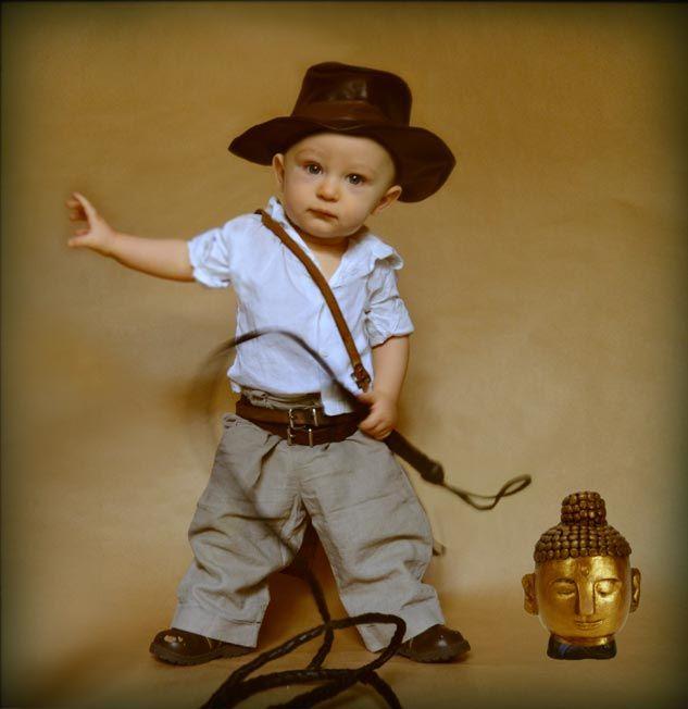 Indiana Jones  5557d801515