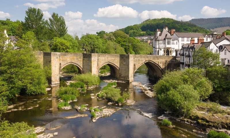 Llangollen Wales travel, Snowdonia national park, Best