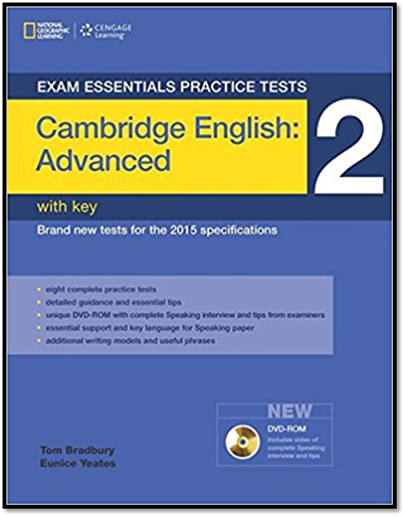exam essentials cae practice tests with key free download