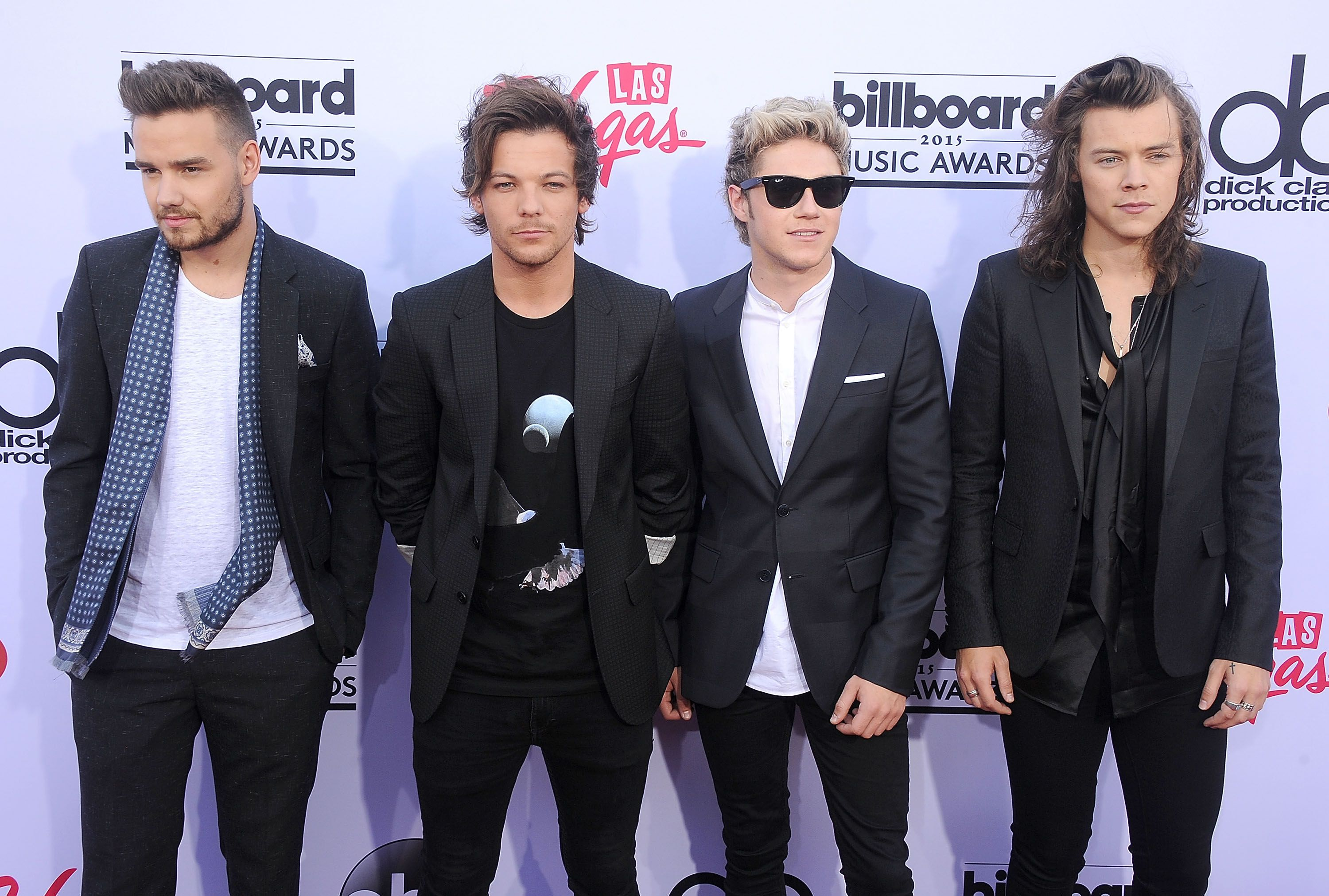 Which One Direction Member Is Perfect For You
