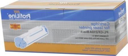 Картридж ProfiLine PL-CF210A (131A)/731 для LaserJet Pro 200 M251 Mfp M276 Hp 618, 1600 стр. Черный