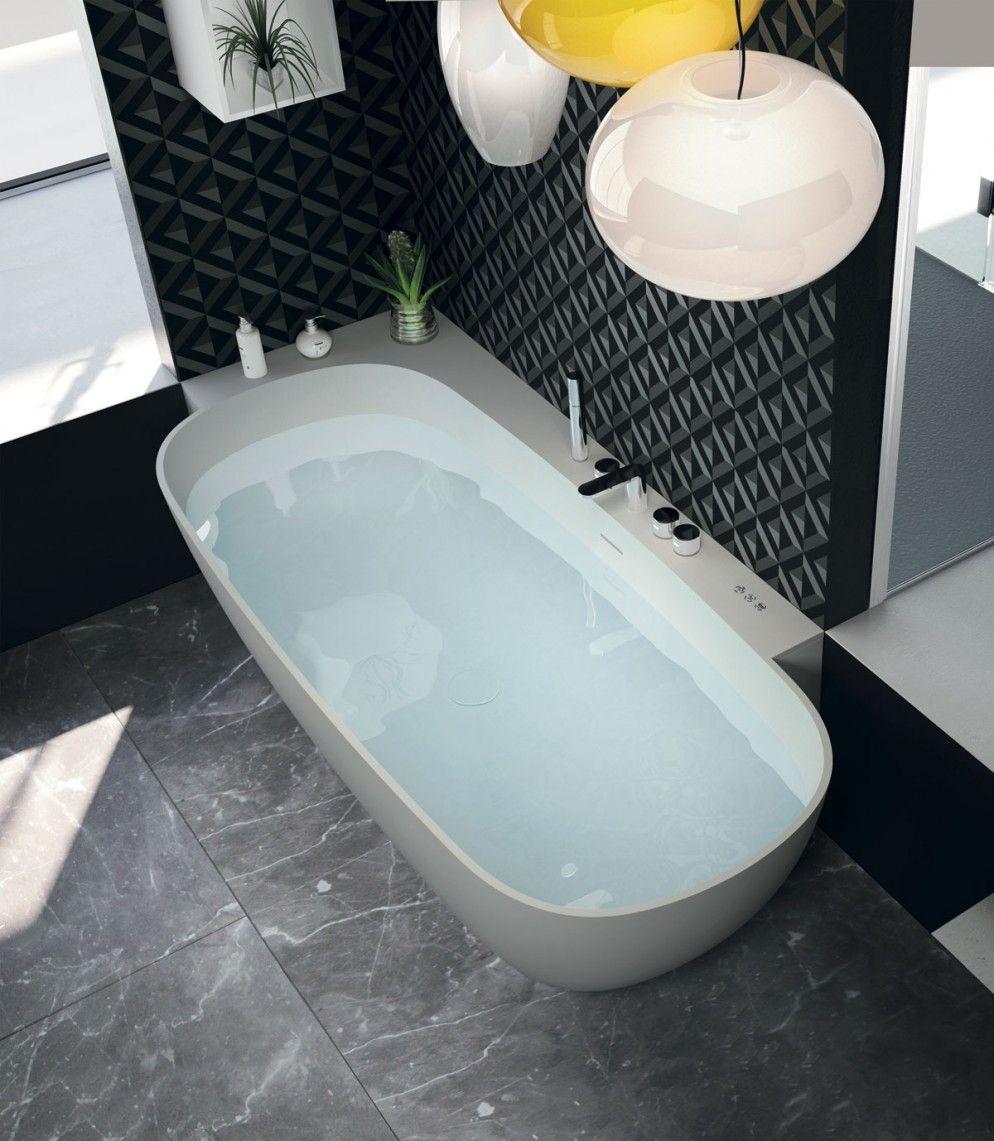 Vasche Da Bagno Piccole Ikea.15 Vasche Da Bagno Piccole Foto Living Corriere Idee Vasca Da Bagno Vasca Da Bagno Piccola Vasca Da Bagno