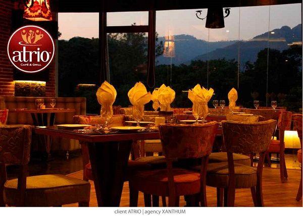 Top 12 Open Air Rooftop Terraces Restaurants In Pakistan Terrace Restaurant Open Air Rooftop