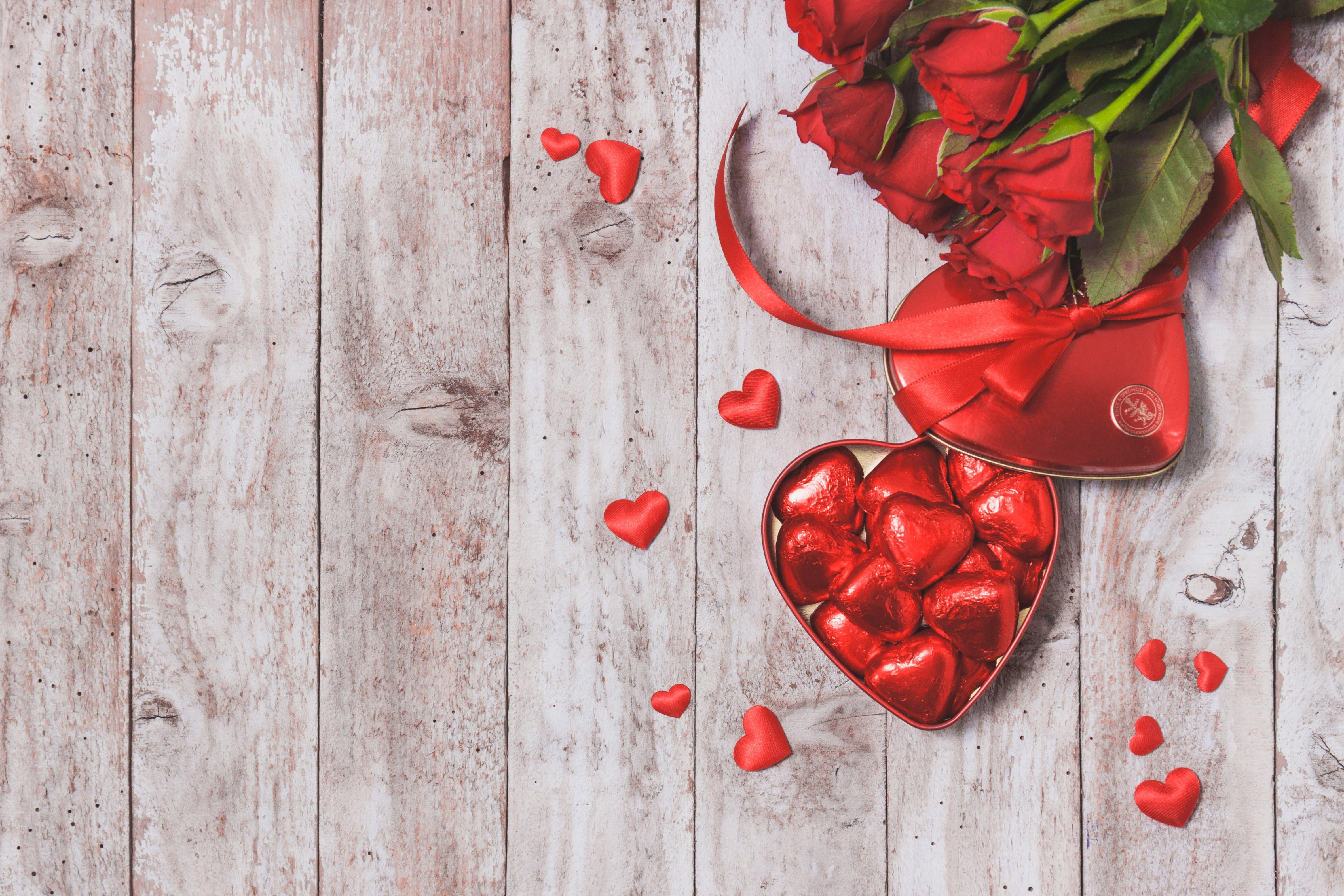 Valentines Day 4k Wallpaper 4740x3160 Desktop Backgrounds