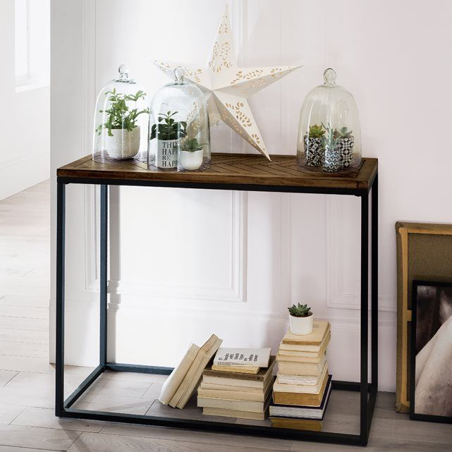 Console, Nottingham Console tables, Consoles and Wooden table top