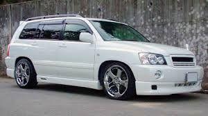 Toyota Highlander 2001 2002 2003 2004 2005 2006 2007 Service Repair Rh  Pinterest Com 2001 Highlander MPG 2001 Highlander Transmission